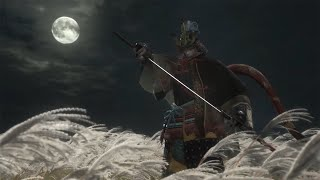 Sekiro - Shadows Die Twice is Souls Crossed With Tenchu -- E3 2018