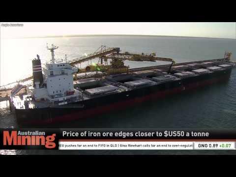 Australian Mining - The News in Focus (2/4/2015)