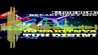 DJ SAKITNYA TUH DISINI| DALINDA BREAKFUNK SPESIAL TIK TOK