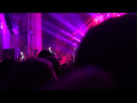 All Time Low- Break your little heart live at Brixton academy 08/03/14