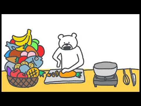 けたくまのDVDのこくち - YouTube