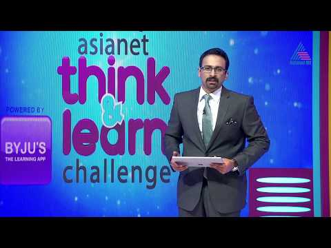 Ep 05 - Asianet Think & Learn Challenge on Asianet Middle East