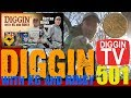 DIGGIN with KG & RINGY S1E2: 501 Nectar Down Under (Full Episode)