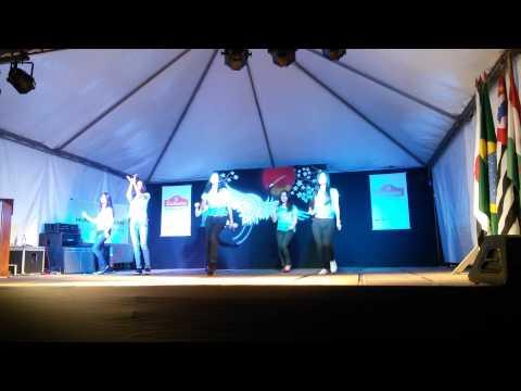 DreamNight - AOA Short Hair dance cover