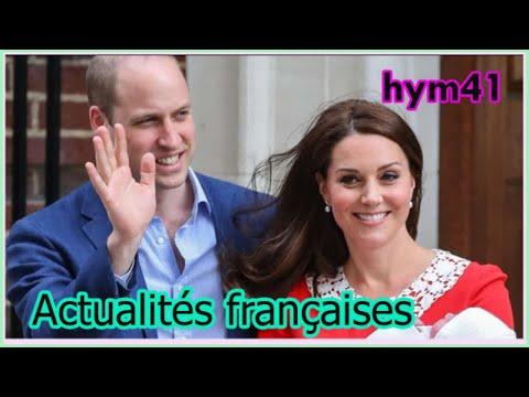 La robe que Kate Middleton portait après la naissance a effrayé les internautes?