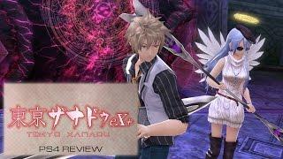 [PS4] Tokyo Xanadu eX+ video review