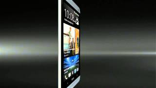 HTC One: Full Metal Body