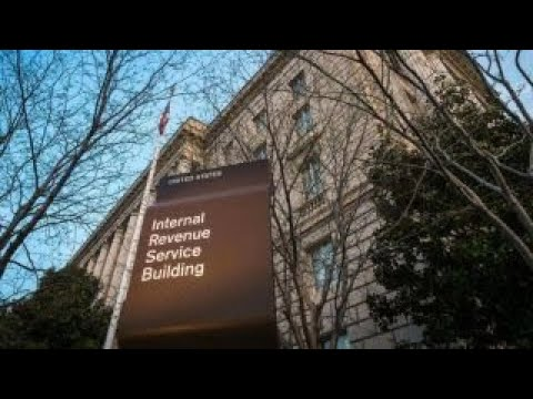IRS too understaffed to handle GOP tax overhaul?