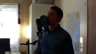 Travie McCoy ft. Bruno Mars - Billionaire (Cover) - Robert Jensen