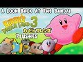A Look Back At The Bandai Kirby's Dream Land 3 Plushes!