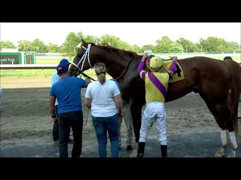 video thumbnail for MONMOUTH PARK 5-19-19 RACE 11