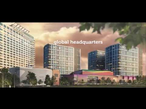 Vertis North in Quezon City Project by Ayala Land