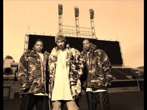 Lil Ghetto Boy(Ghetto Cowboy Remix) Bone Thugs-N-Harmony