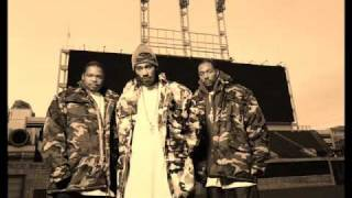 Lil Ghetto Boy(Ghetto Cowboy Remix) Bone Thugs-N-Harmony