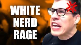 Video WHITE NERD RAGE - Angry Lawrence Supercut download MP3, 3GP, MP4, WEBM, AVI, FLV September 2018