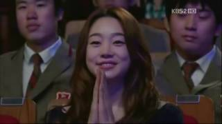 Gambar cover Love Rain + The rainy day  -- JB ft Nana ft SiWoo ft Ailee (Dream High 2 OST) Ep 10 Performance Cut