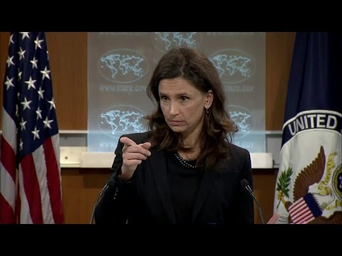 Daily Press Briefing - August 11, 2016