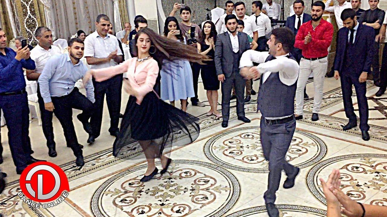 Çeçen Düğünü - Чеченская свадьба
