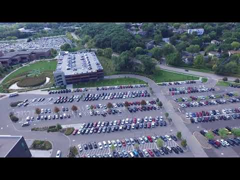 Normandale Community College (Drone Footage)