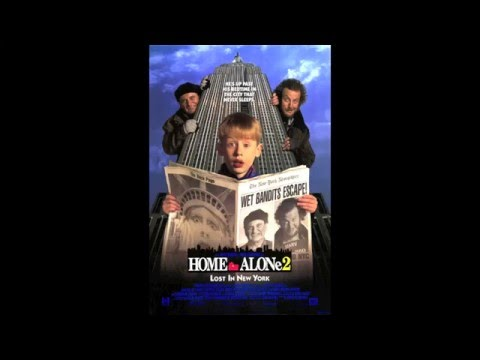 AB & The Films - The Home Alone Series