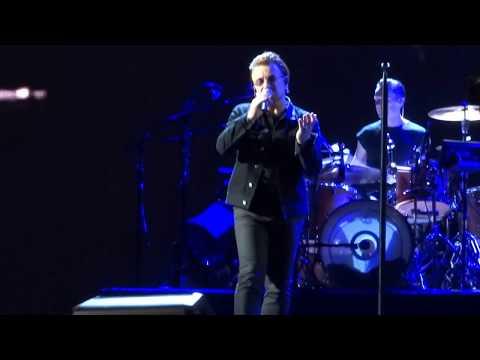 U2 - Running To Stand Still - Cleveland -...
