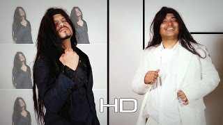 Eye To Eye SPOOF (Tahir Shah) HAND TO HAND | LOL