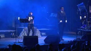 BLUTENGEL - You Walk Away [Live@Berlin 2013] HD 1080p