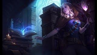 Diablo 2: Median XL Sigma (Волшебники) p.5