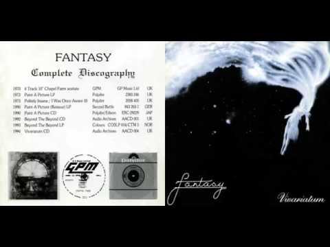 Fantasy - Vivariatum Full Album