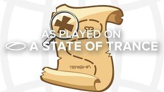 Tenishia & Ruben de Ronde feat. Nanje Nowack - Where Do We Go (Tenishia Mix) [ASOT738]