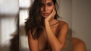 Bruna Abdullah Topless pictures is going viral on social media   #Bruna Abdullah   Entertainment