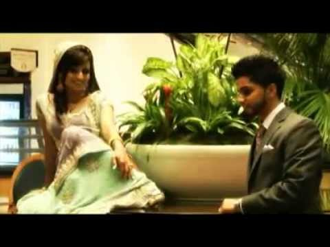 Hina & Latif  Marriage