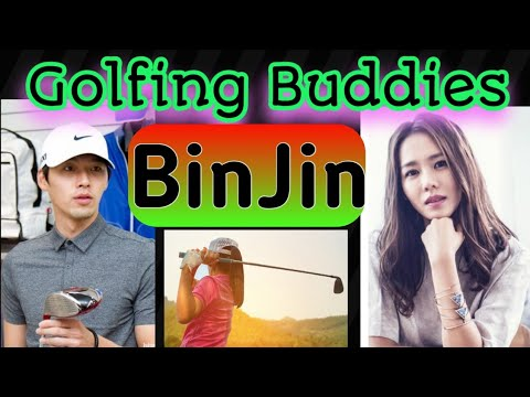 ❤️😳Son Ye-Jin GOLFING TOGETHER AGAIN? 😍😍😍 from YouTube · Duration:  3 minutes 34 seconds