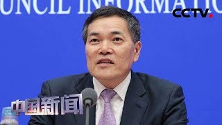 [中国新闻] 第一届中国——非洲经贸博览会即将在长沙举办 | CCTV中文国际