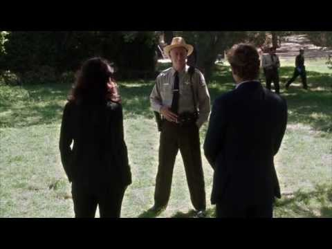 "Jane, Lisbon, McAllister scene - ""It was me that wanted to come here."""