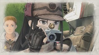 Valkyria Chronicles 4 - Ch. 1-1 - The Battle of Fort Krest - Picture Perfect