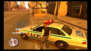 глюк игры gta 4 liberty city(, 2012-11-14T19:49:38.000Z)