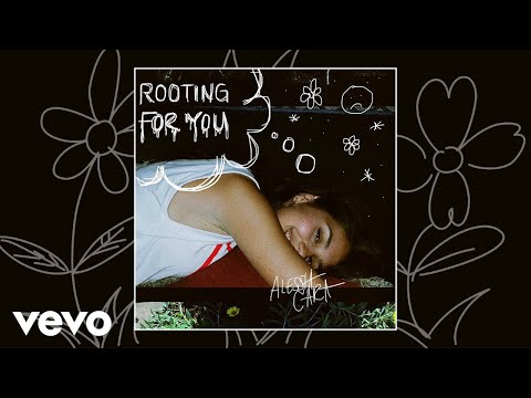 Alessia Cara - Rooting For You (Audio)