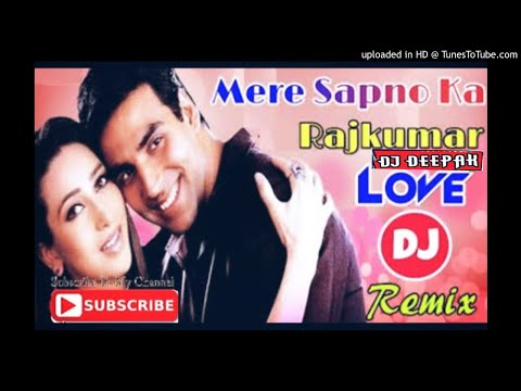 Hindi DjSong Mere Sapno Ke Rajkumar- Remix Song 2019 Dj Deepak Raj ( 128kbps )