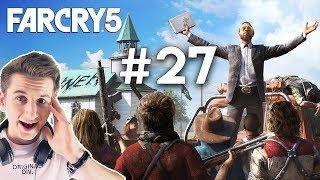 Far Cry 5 #27 JACOB pokonany _ prawie FINAŁ