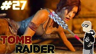 [Dansk] Tomb Raider 2013 - Afsnit 27 - JAPANSKE SAMURAI MONSTRE?!