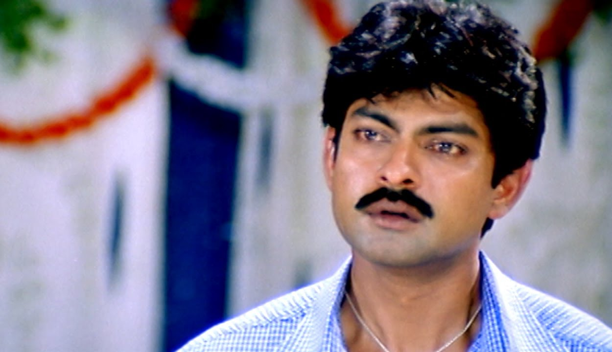 Image result for Jagapati Babu
