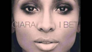 "Ciara - ""I Bet"" (CLEAN/AUDIO)"