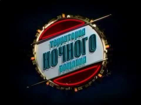 """Don't Ignore Us на ТНВ, """"Территория ночного вещания"""" 23.06.2016"""