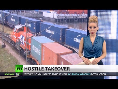 Venture Capital: Free Trade or Hostile Takeover (E16)