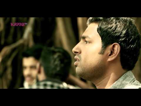 Moodtapes - Aayiram Kannumayi by Vyshakh - Kappa TV