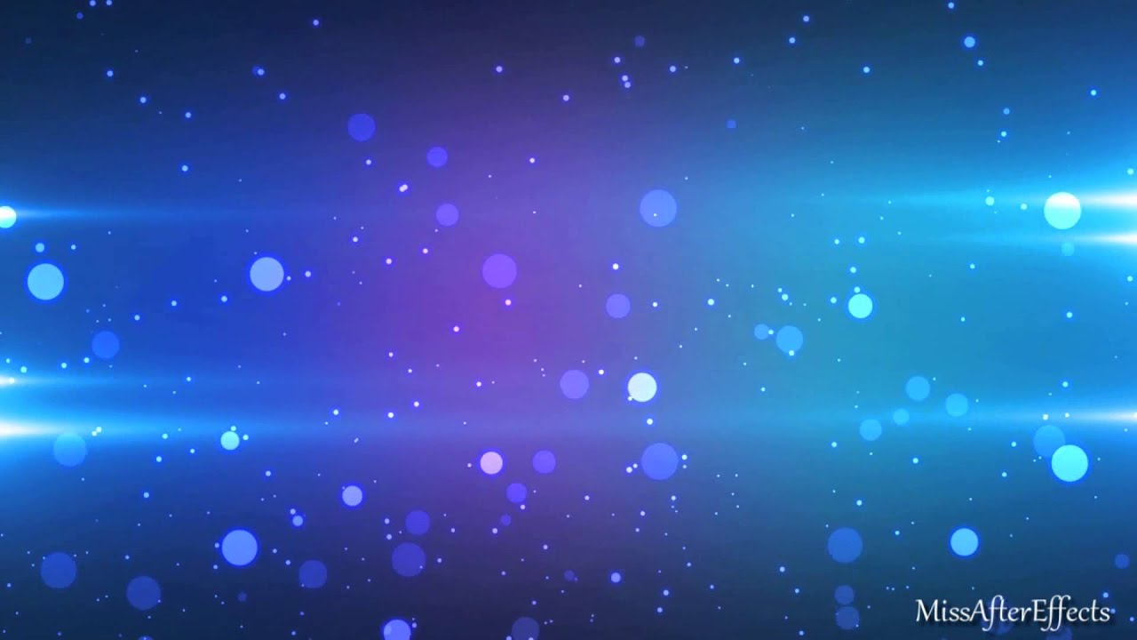 colorful galaxy bokeh effect background free download motion graphic youtube