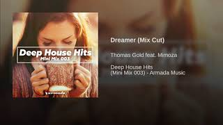 Dreamer Mix Cut