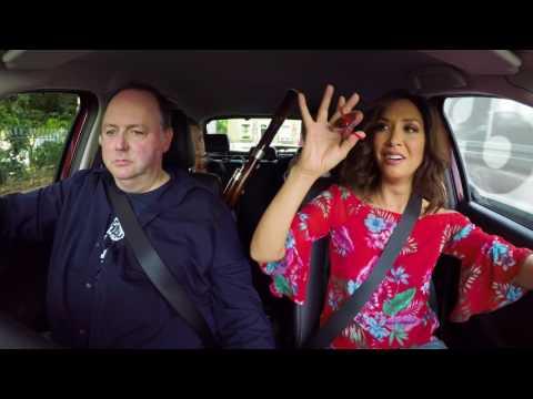 Classic FM and Mazda Present 'Car Concerts' with Myleene Klass