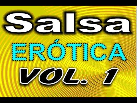 Salsa Erotica vol 1 by El Guaro Music